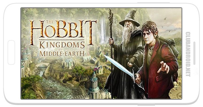 Hobbit: King. Of Middle-Earth