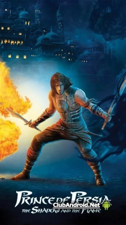 Prince Of Persia: Shadow & Flame