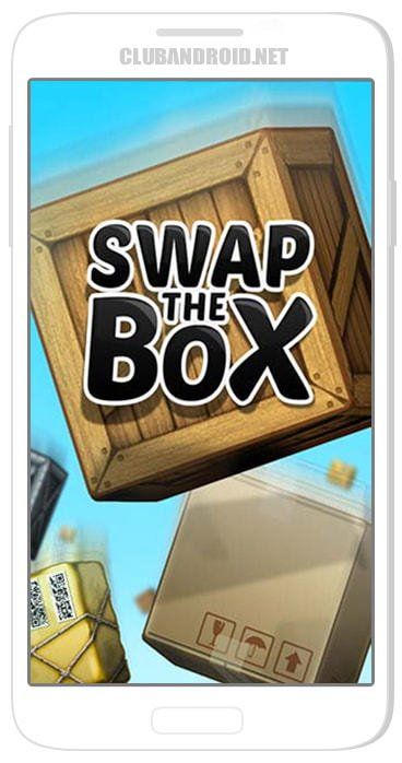 Swap The Box