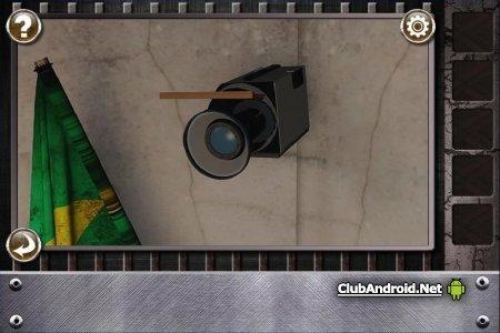 Escape The Prison Room