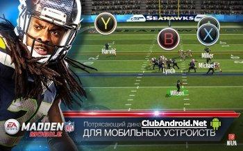 Madden NFL Mobile