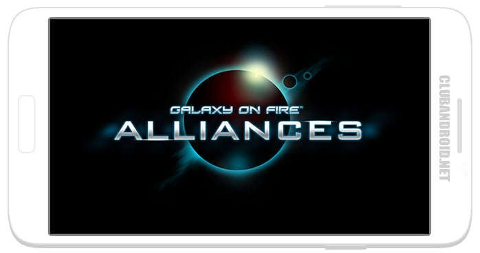 Galaxy On Fire - Alliances