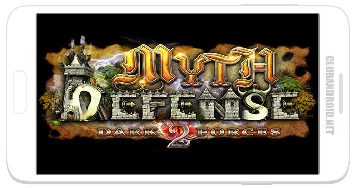 Myth Defense 2: DF Platinum
