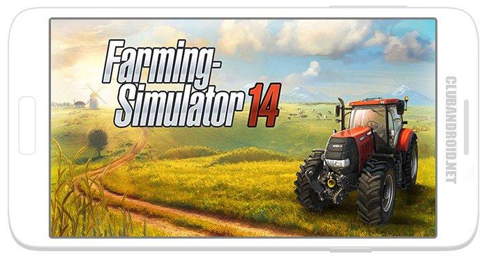 Farming Simulator 14
