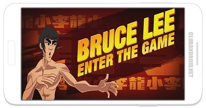 Брюс Ли: Игра началась