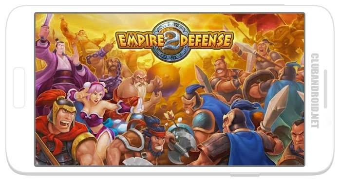 Empire Defense II