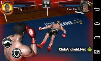 Царь бокса – Punch Boxing 3D