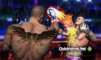 Царь бокса – Punch Boxing 3D