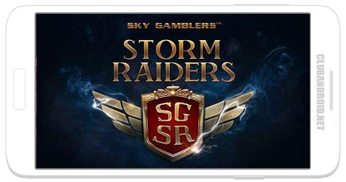 Sky Gamblers: Storm Riders