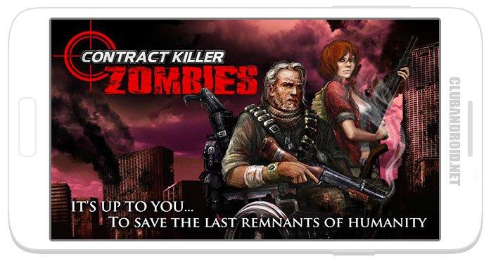 Contract Killer: Zombies