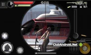 Modern Sniper (Современный снайпер)