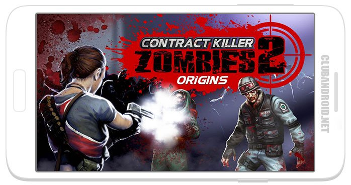 Contract Killer: Zombies 2
