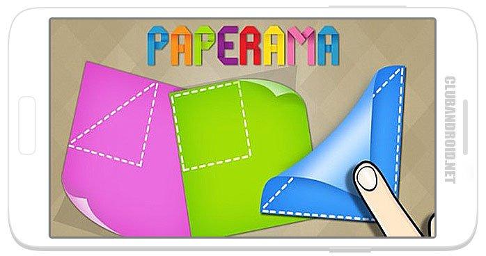 Paperama