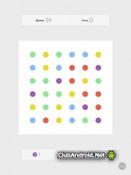 Dots: Игра о соединении