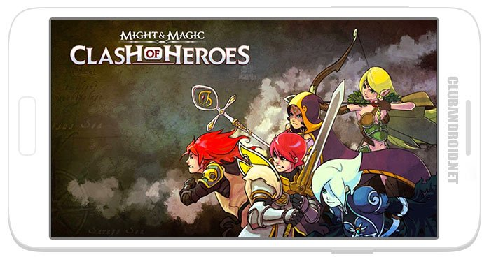 Might and Magic: Clash of Heroes
