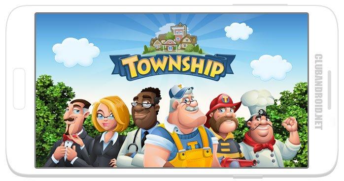 Township - Город и ферма