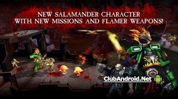 Warhammer 40000: Carnage