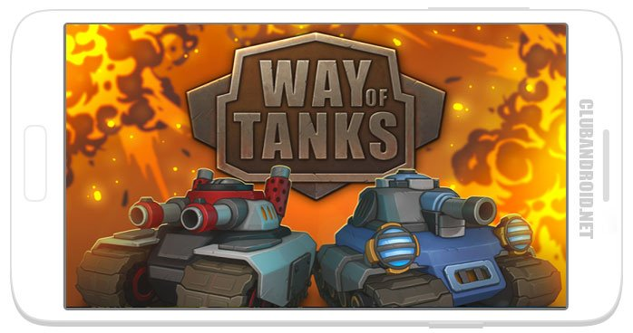 Way of Tanks