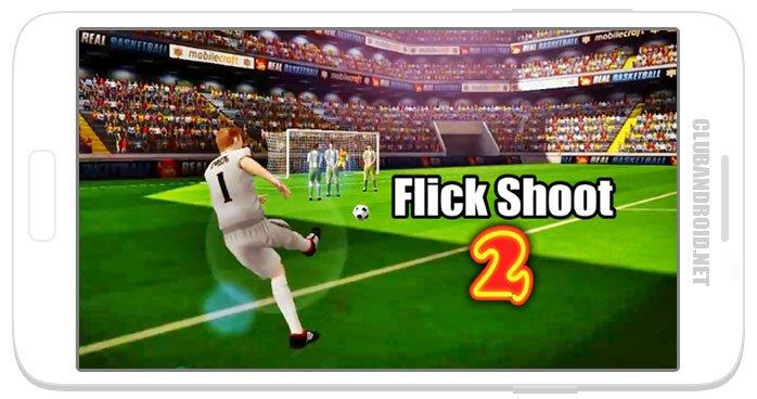 Flick Shoot 2