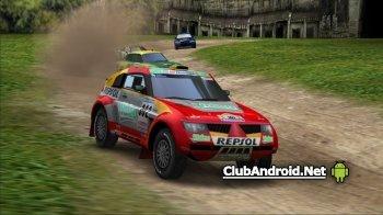 Pocket Rally
