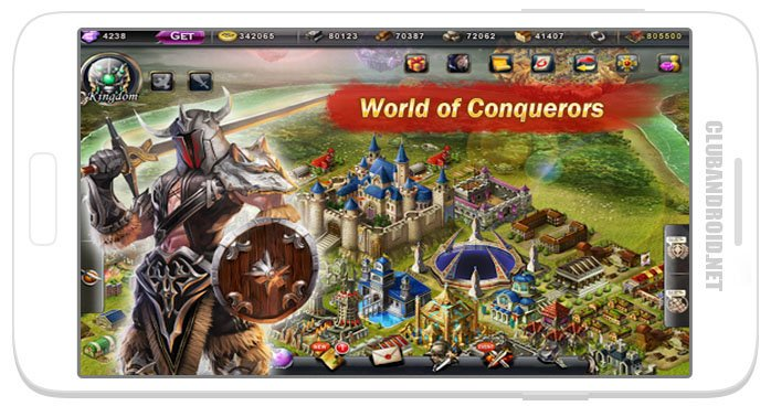 World of Conquerors