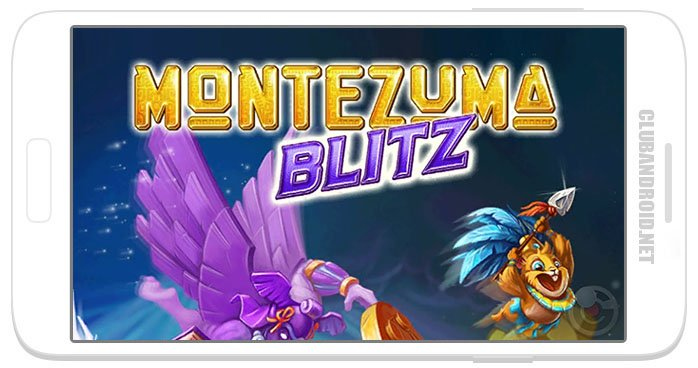 Montezuma Blitz