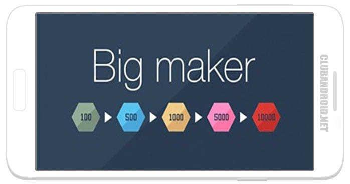 Big Maker