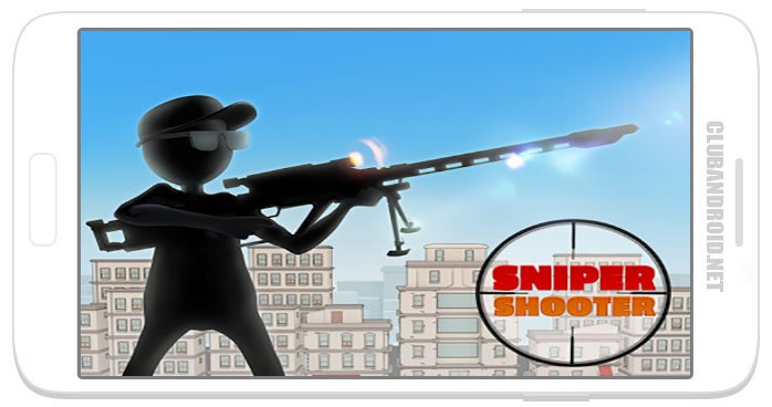 Sniper Shooter - Fun Game