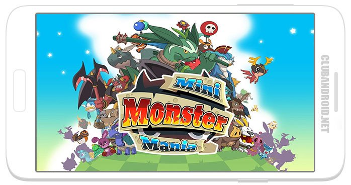 Mini Monster Mania