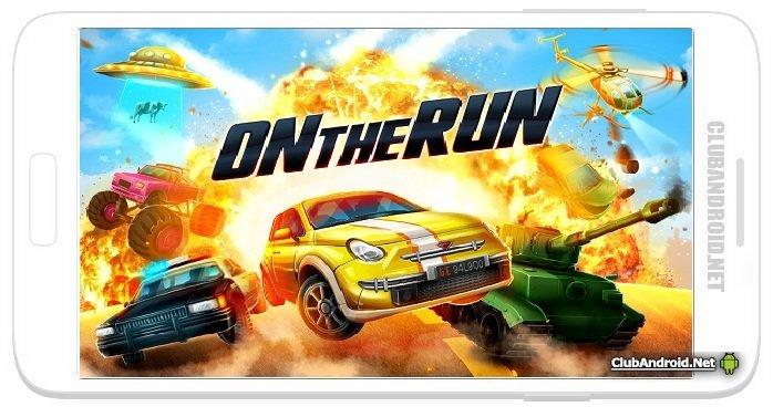 On The Run™