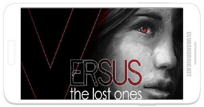 VERSUS: The Lost Ones