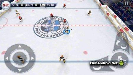 IceHockey3D