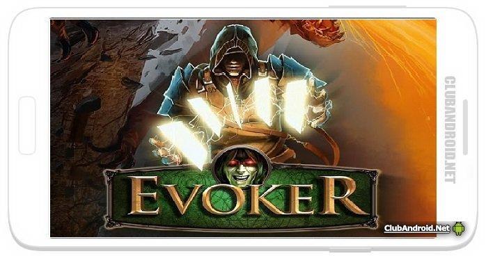 Заклинатель (Evoker)