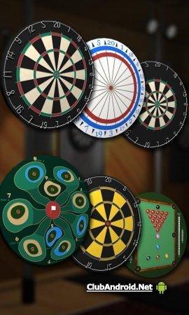 Pro Darts 2014