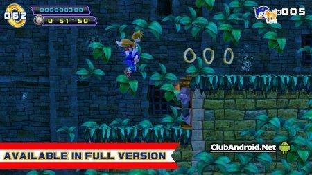 Sonic 4 Episode II