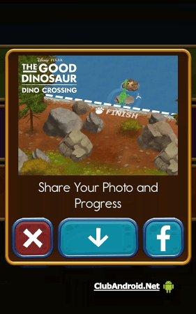 Хороший динозавр: Дорога домой
