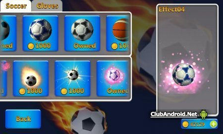 Супер вратарь - футбол игра