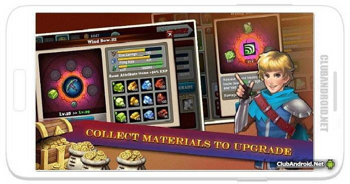 Defender III Мод много денег