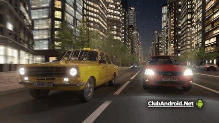 Зона Вождения: Россия Мод новые авто