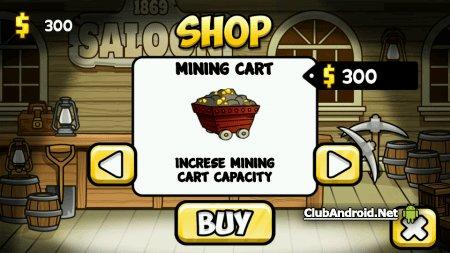 Tiny Miner Полная версия без рекламы