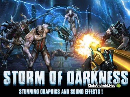 Storm of Darkness Мод бесконечные деньги