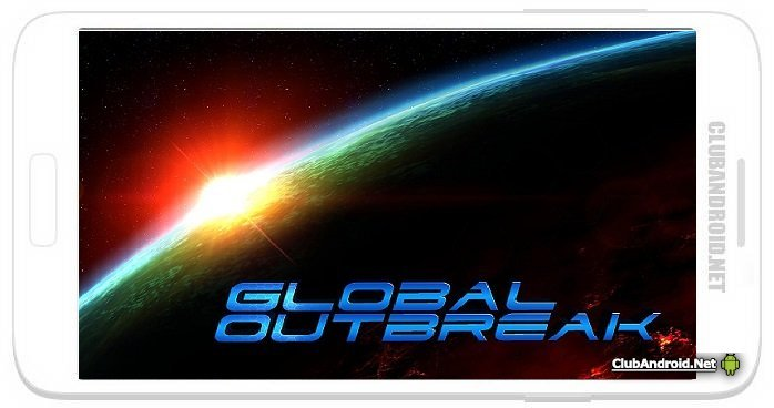 Global Outbreak Мод Unlimited