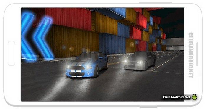 Tokyo Street Racing Мод новые модели машин