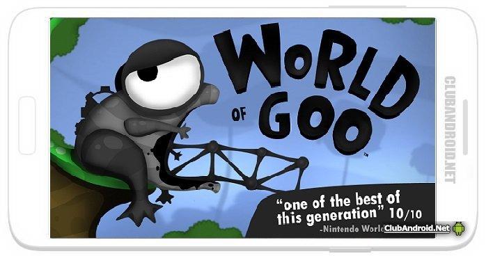 World of Goo Мод русский язык