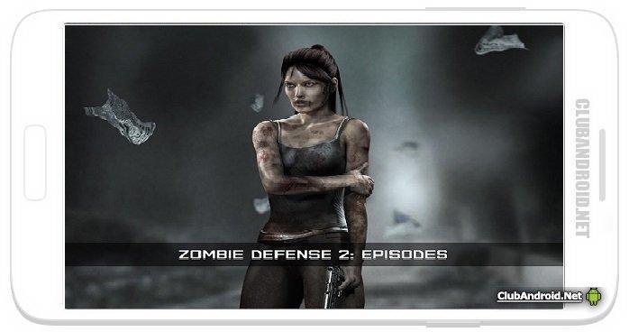 Атака Зомби 2: Эпизоды Мод боеприпасы