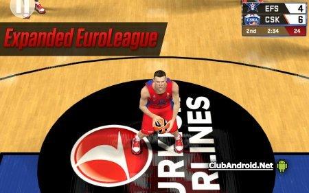 NBA 2K17 Мод общие обновления