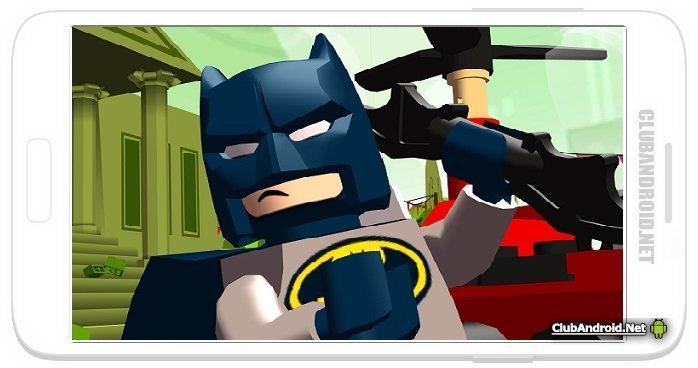 LEGO® DC Mighty Micros Мод полная версия