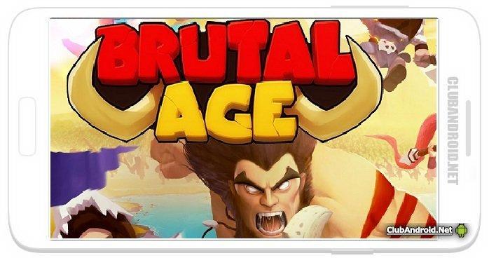 Brutal Age: Horde Invasion Мод полная версия