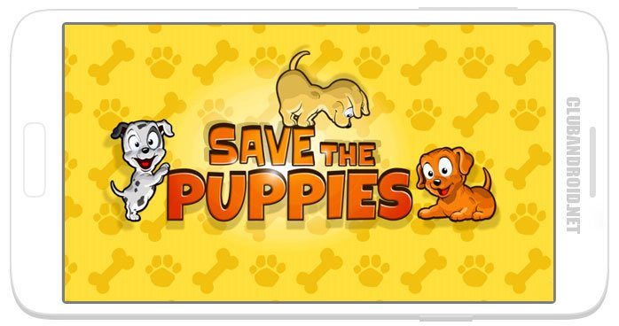Save The Puppies