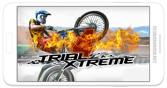 Trial Extreme 4